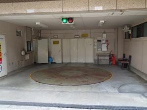 倉橋ビル立体駐車場