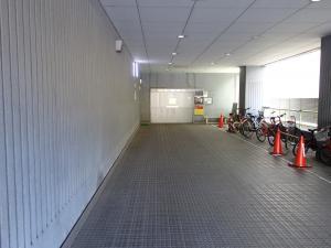 タカ大阪梅田ビル立体駐車場