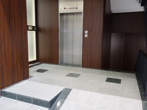NLC新御堂ビルエレベーター