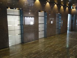 センチュリービルエレベーター