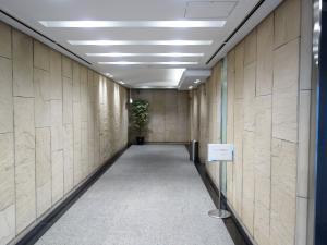 井門江坂駅前ビル共用部