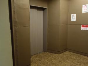 リーストラクチャー西心斎橋ビルエレベーター