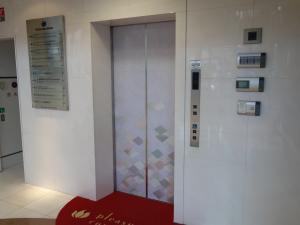 新梅田ITビルエレベーター