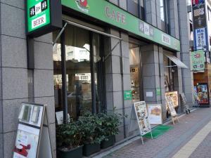 吉田茶屋町ビル1階店舗