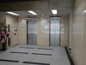 RISE88(ライズ)ビルエレベーター