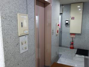 エステート新大阪ビルエレベーター