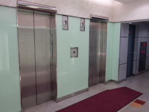トリシマオフィスワンビルエレベーター