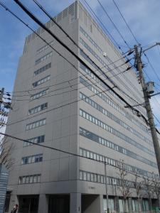 JEI京橋ビル外観