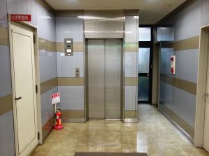 大阪福谷ビルエレベーター