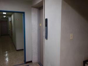 第6新興ビルエレベーター