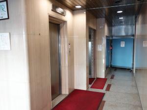 東新ビルエレベーター