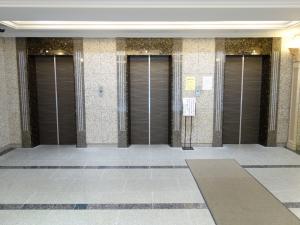 天神第一ビルエレベーター