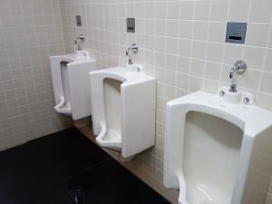 MID今橋ビル男子トイレ