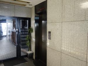 星和CITY BLD南久宝寺エレベーター