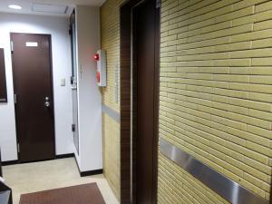 西天満クリスタルビルエレベーター