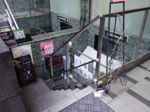 SS本町西ビル地下店舗