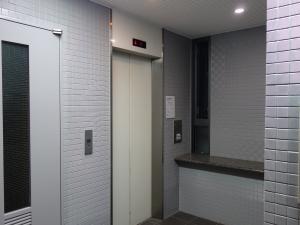 長堀多田ビルエレベーター