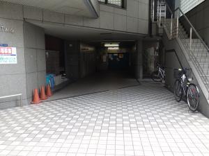 CCTビル立体駐車場