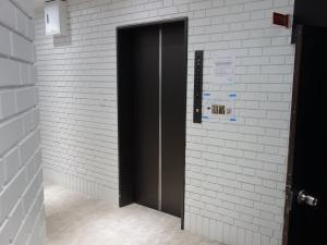 グロース西心斎橋ビルエレベーター