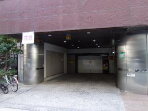 第2中田ビル立体駐車場