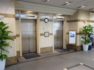 麻綱(マコウ)ビルエレベーター