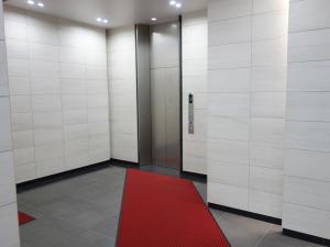 MF桜橋2ビルエレベーター