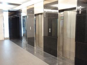 パシフィックマークス肥後橋ビルエレベーター