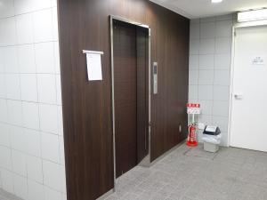 大手前フタバビルエレベーター