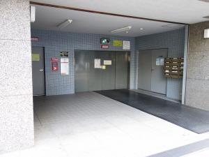 新大阪DOIビル立体駐車場