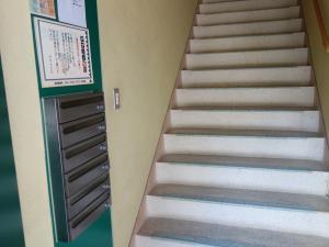 ヤマトビルテナント板