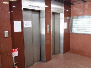 日宝北2号館ビルエレベーター