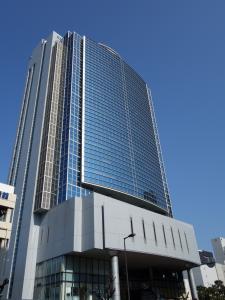 SORA新大阪21ビル外観