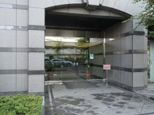 新大阪第2ドイビルエントランス