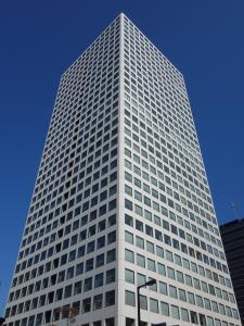 大阪国際ビルディング外観