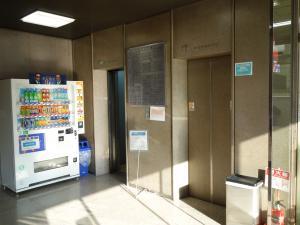 竹澤ビルエレベーター2基