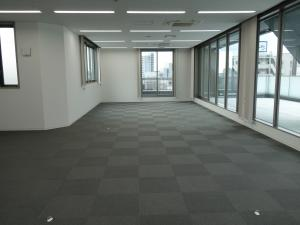アーバンセンター御堂筋ビル室内
