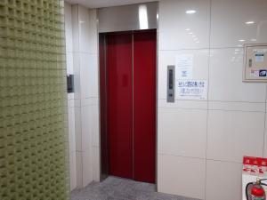 日宝サンキュービルエレベーター