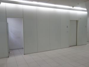 ORIX高麗橋ビル多目的トイレ