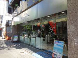 FUKU BLD.心斎橋1階店舗