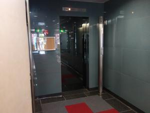 EHH大手前ビルエレベーター