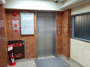 山田ビルエレベーター