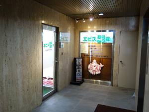 辰野京町堀ビル1階店舗