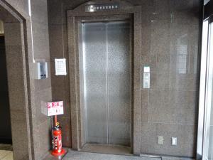 大拓ビル5エレベーター