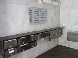 HC90和泉町ビルテナント板