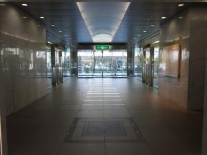 新大阪第一生命ビル共用部