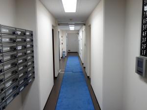 第7新興ビル共用部