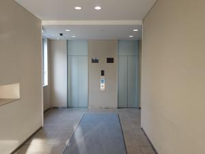 フジヒサFJ中之島ビルエレベーター