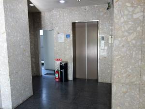 新大阪サンアールビル南別館エレベーター