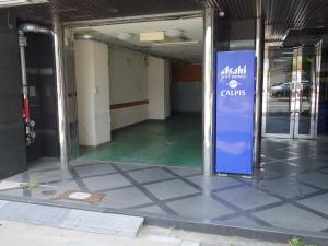 メディアプラザ南堀江1階
