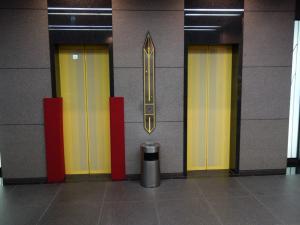 サカイビルディングエレベーター